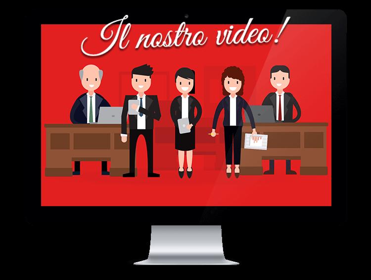 video recupero legale