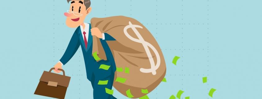 Cartolarizzazione: una cessione a titolo oneroso