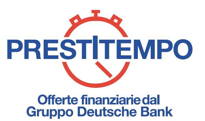 Prestitempo gruppo Deutsche Bank