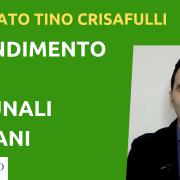 Il rendimento dei Tribunali italiani