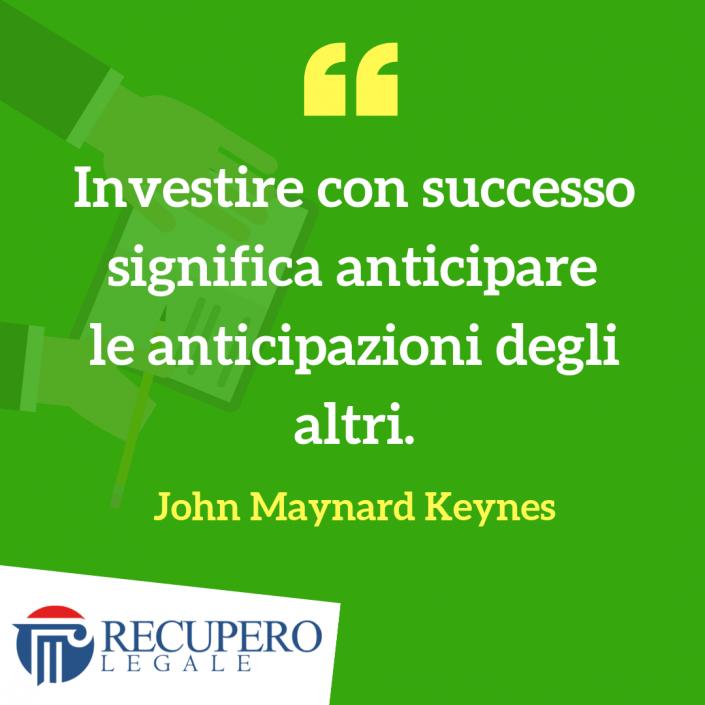 Investimenti Keynes