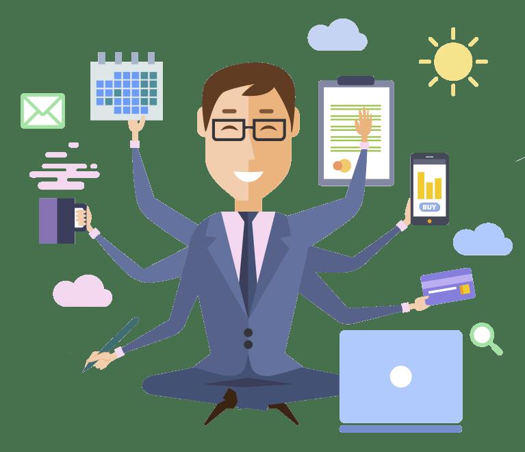 Libro recupero crediti imprenditore
