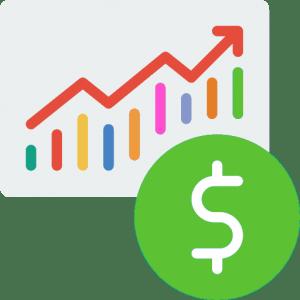 Aumenta i ricavi