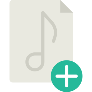 File audio